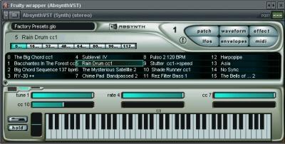 M audio omnistudio