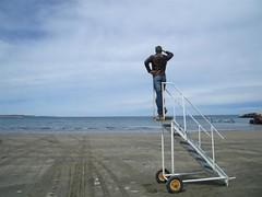 Peninsular Valdez - 04 - Matt whalewatching