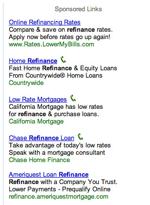 Google Testing Google AdWords Click To Call