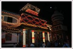 Karkala Sri Venkataramana Temple - Entrance