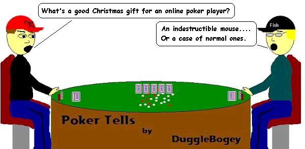 Poker Comic Brought to you by InstantBankroll.com
