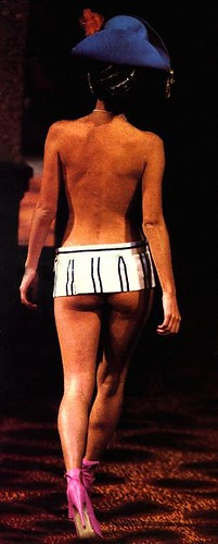 coño de Kate Moss