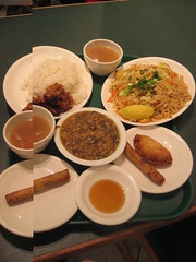 Josephine Filipino Food 23Nov051