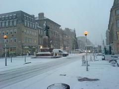 Snow in Edinburgh (4)