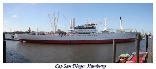Cap San Diego