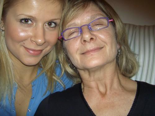 maman and i
