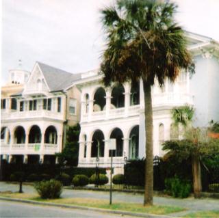 Battery Street Houses