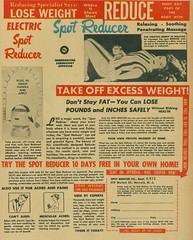 spot reducer 1952