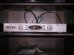 DVR Front
