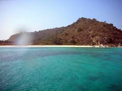 Koh Rin Island, THailand