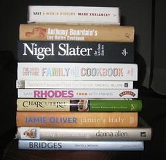 Book Backlog