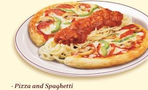 pizzaghetti