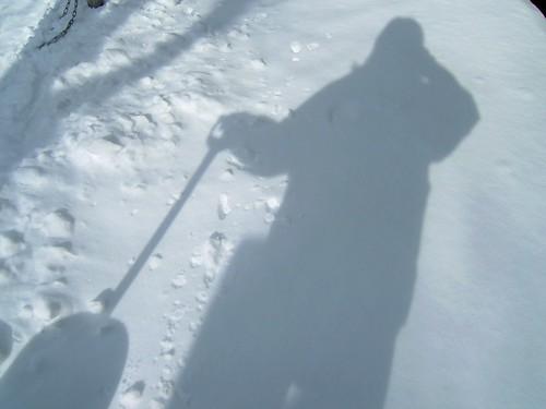 雪かきotarako