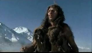 Fedex caveman