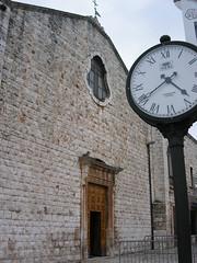 Putignano - Santa Maria del Carmine