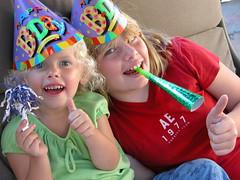 happy birthday, flickr!