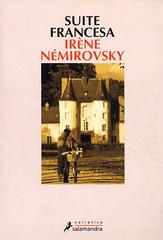 Nemirovsky Suite Francesa