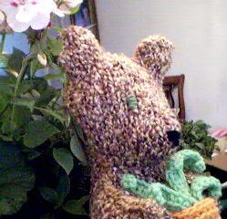 Neville Bear B