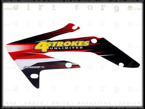 4stg ho crf250   4 strokes