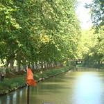 Canal de Bourgogne