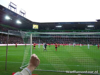 3018812911 6c99a5faca FC Groningen – FC Volendam 5 0, 9 november 2008