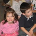 Jack and Lucy - last day of school