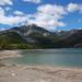 Barrier Lake