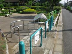 Bicycle Amusement Park Part 2