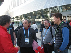 TechEd Day 4 2008-11-06 007