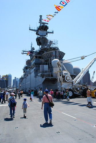 More USS Kearsarge