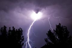 Stormy Night photo by vidular