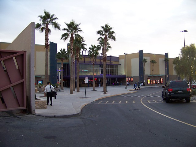 Tempe and Chandler Movies - Harkins Movie Theaters in Tempe and