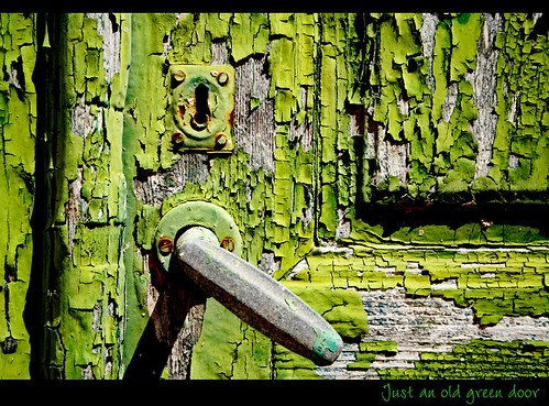 green door bethlehem