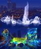 Dubai Big Fountain