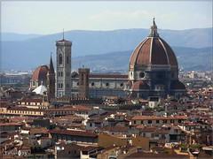 Il Duomo di Firenze (Santa Maria del Fiore) photo by talissia75
