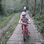 Bike rider<br/>12 Oct 2008