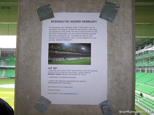 3034505269 570b4dc747 FC Groningen   De Graafschap 3 0, 16 november 2008
