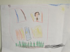 Esme's House photo by Childrens Book Review