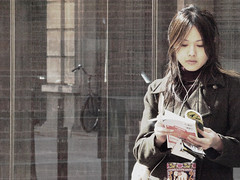 japanese girl photo by yuurin ~