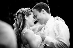 Cheyenne & Samir Wedding photo by beverly rubio