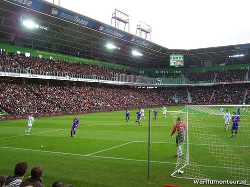 3034512849 54228bed71 FC Groningen   De Graafschap 3 0, 16 november 2008