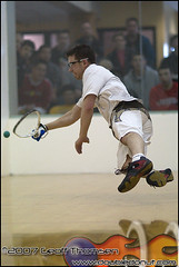 Racquetball Photo: Photos   2008 NW Regionals