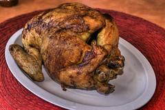 Pollos el salsero
