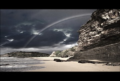 Colourless Rainbow photo by Tim Donnelly (TimboDon)