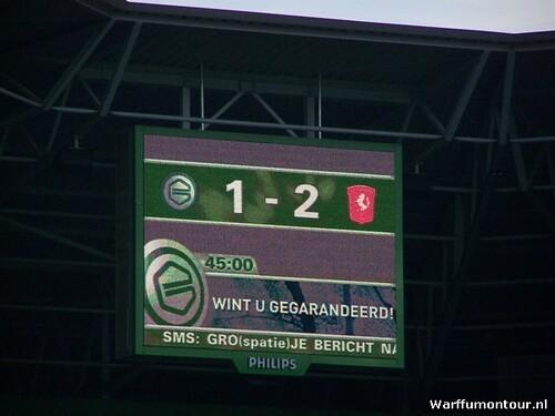 3107081355 04ecb1213c FC Groningen   FC Twente 1 4, 14 december 2008