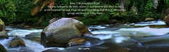 John 7:38..The Rock and the living water photo by J316