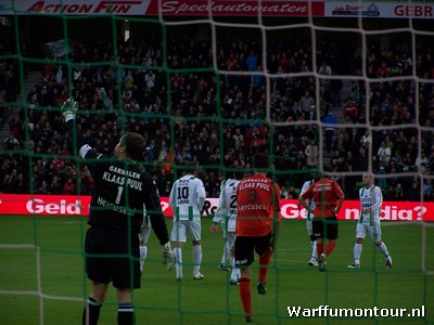 3018812719 be17e826f9 FC Groningen – FC Volendam 5 0, 9 november 2008