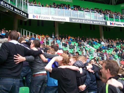 5746307569 1338b1d8a6 FC Groningen   Heracles Almelo 2 1, 22 mei 2011 (Play Offs)