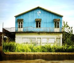 Creepy Old House - Casa Siniestra - El Tigre photo by Gabriel Robledo