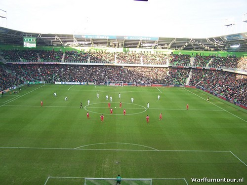 3107076117 b07abe9c45 FC Groningen   FC Twente 1 4, 14 december 2008